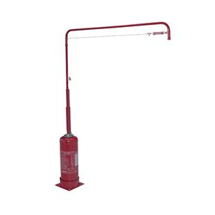 Extincteur automatique perche- Esquive Incendie Niort (79)