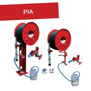 PIA - Esquive Incendie Niort (79)