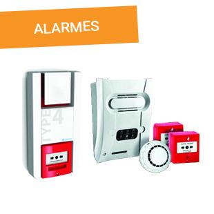 Alarme Incendie pour entreprises - Esquive Incendie - Niort (79)