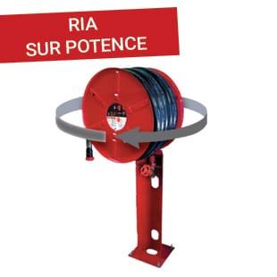 RIA potence - Esquive Incendie Niort (79)